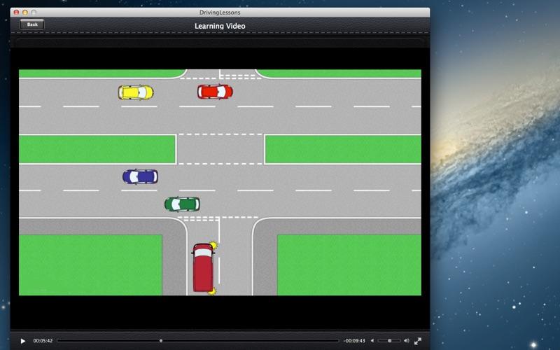 Driving Lessons screenshot 4