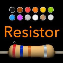 ResistorCalcWatch