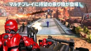 【無料FPS】 N.O.V.A. 3 - Near Orbit Vanguard Allianceスクリーンショット3