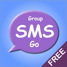 GroupSMS Go - Free