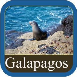 Galapagos Islands Offline Travel Explorer