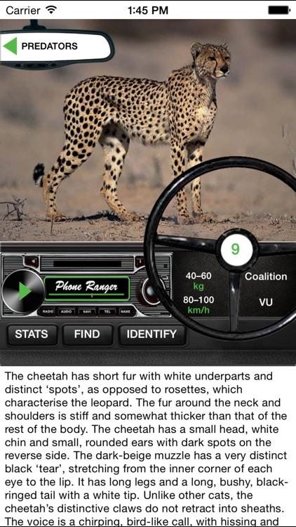 Africa: Live screenshot-4