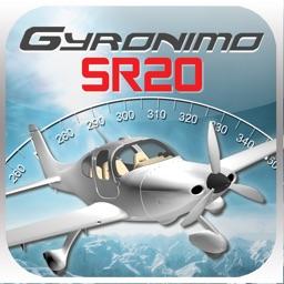 Cirrus SR20