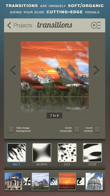 Slide X Pro ● Slideshow Creator ● Professional HD screenshot-2