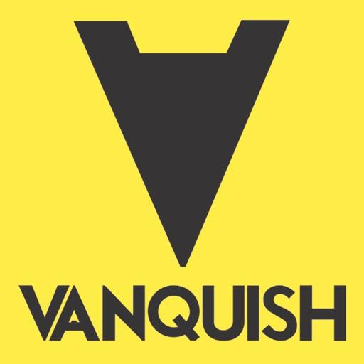 Vanquish World Magazine