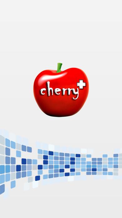 Cherry Plus screenshot one