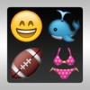 Emoji無料