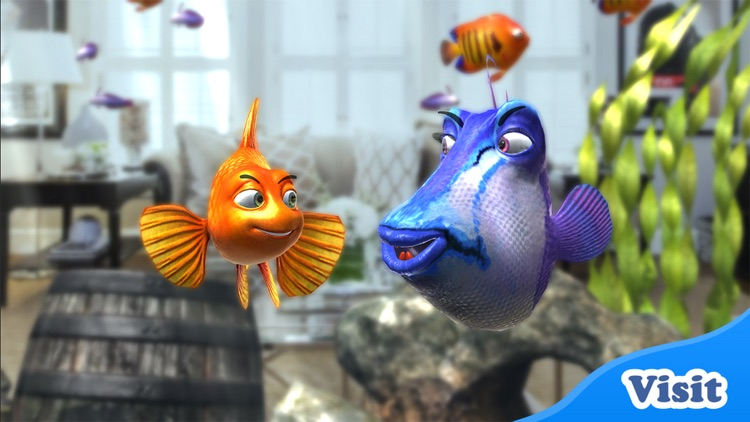 TouchFish™ screenshot-3
