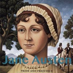 Jane Austen Collection.