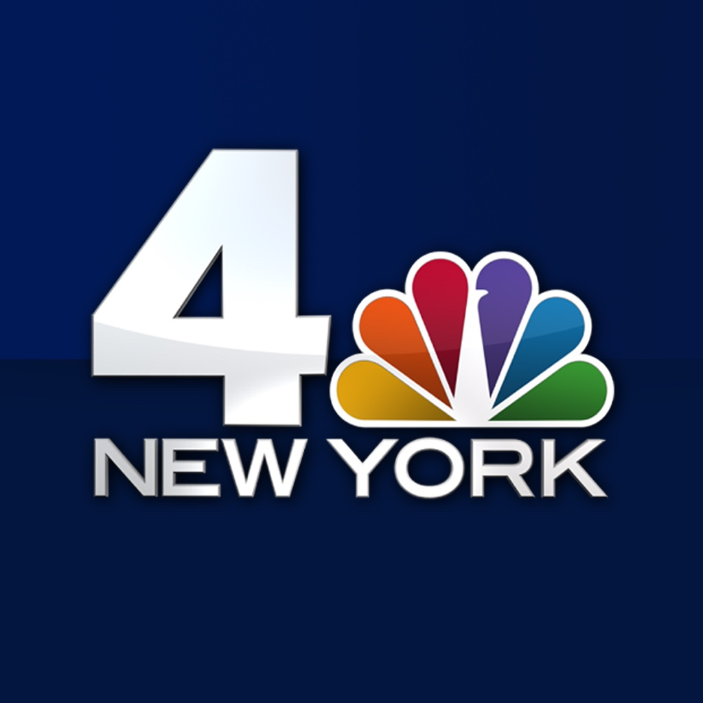 NBC New York for iPad icon