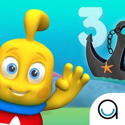 Peekaboo Numbers Matching 123 - Math Learning Game for Kids FREE