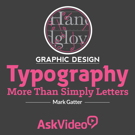 Typography - More Than Simply Letters