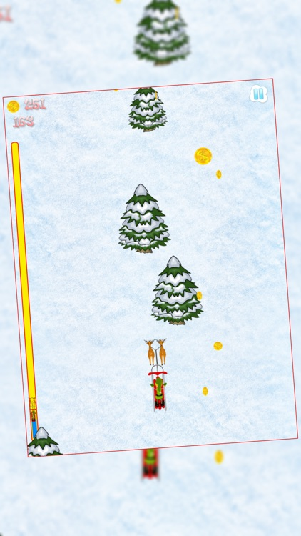 Santa is Missing on Christmas Eve : The North Pole Search Party - Free Edition screenshot-3