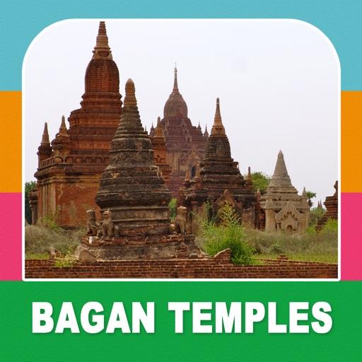 Bagan Temples icon