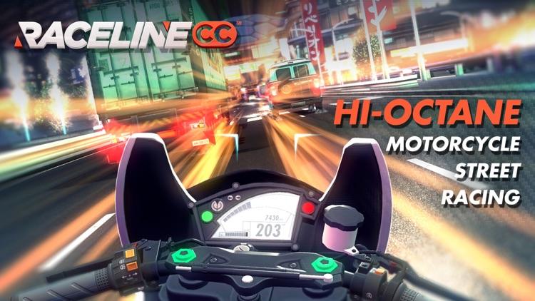 Raceline CC screenshot-0
