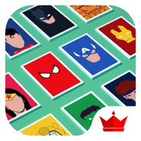 Codes for Amazing Superheroes Hack