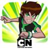 Undertown Chase - Ben 10 Omniverse Running Game