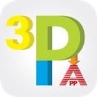 PrinterApp 3D icon