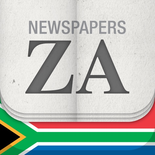 Newspapers ZA - The Most Important Newspapers in South Africa
