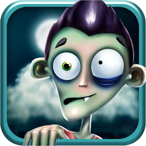 Zombie Jump Hero