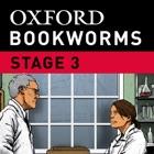 Chemical Secret: Oxford Bookworms Stage 3 Reader (for iPhone) icon