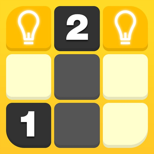 LightUp - Best Trivia Puzzle Game
