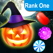 Trick or Treat Heroes - Match yummy candy and swipe halloween sweets to collect magic gems