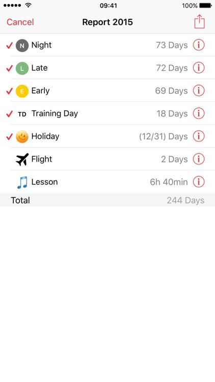 iPlanner UK screenshot-3