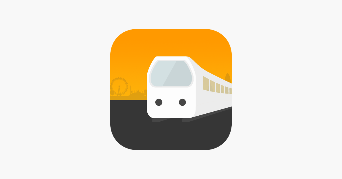 Train On Time UK on the App Store