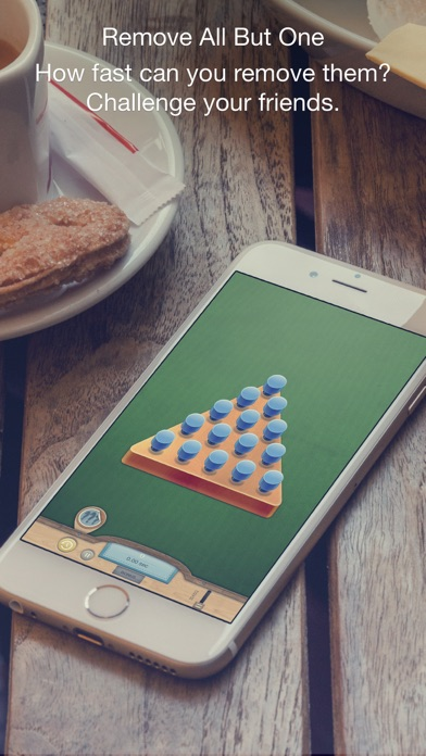 Top 10 Apps like Peg Solitaire Solboard in 2019 for iPhone