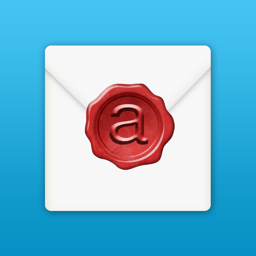 Ícone do app MailTracker
