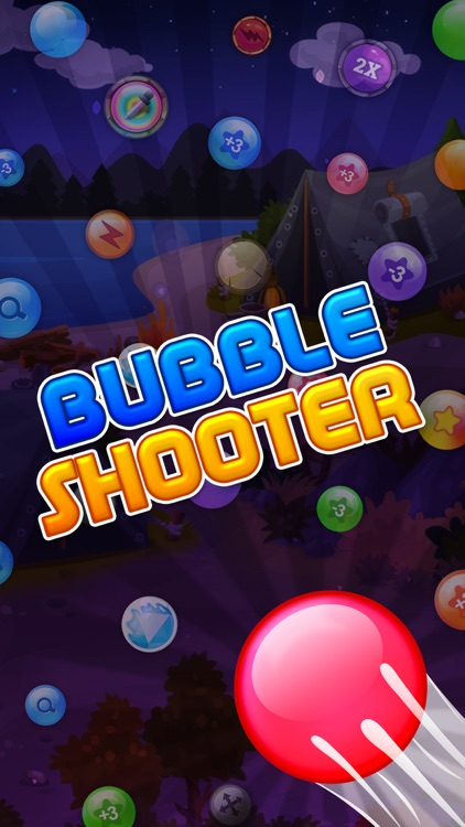Bubbles Shooter screenshot-4