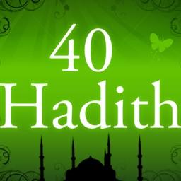 iHadith | 40 Hadith of Messenger S.A.W.