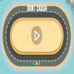 Dont Crash - 2 Cars