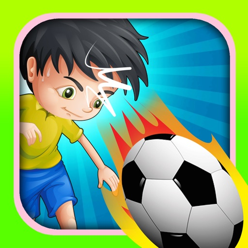 ` Soccer Addict 2015: Pro Football Dream and Kick-Starter Return Free Game
