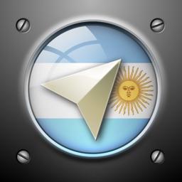 Argentina GPS