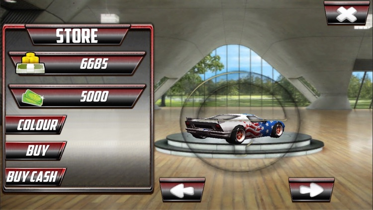 Super Drag Race - Fastest speed drag race screenshot-4