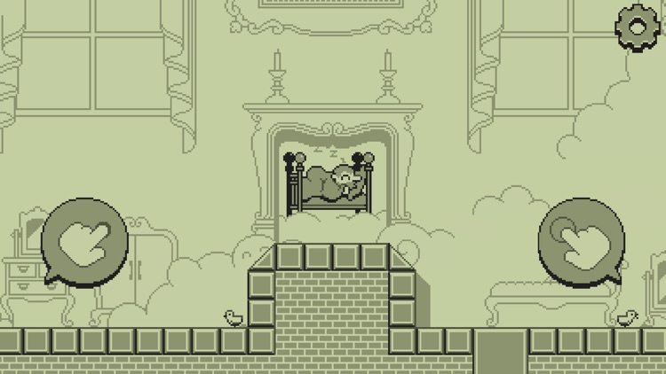 8bit Doves screenshot-1