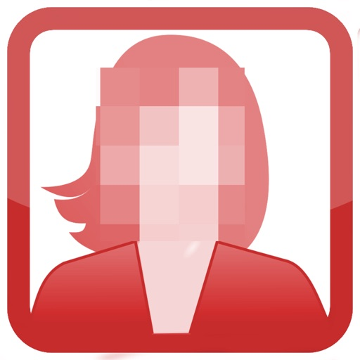 AutoFaceCensor - Automatically censor (blur or pixelate) face in