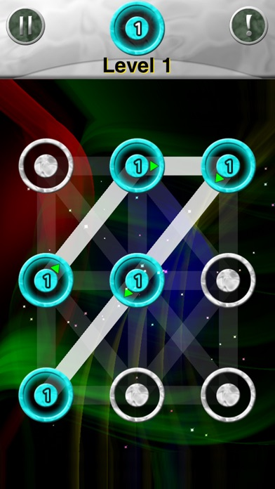 Pattern Puzzle screenshot1