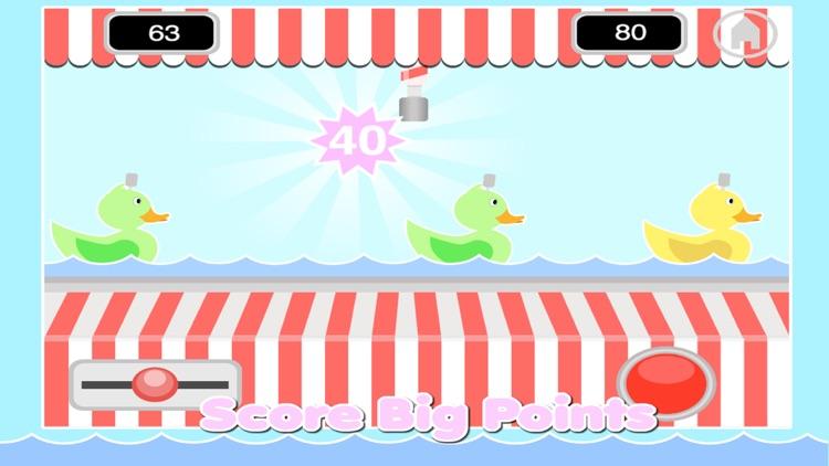Hook A Duck - Arcade Game