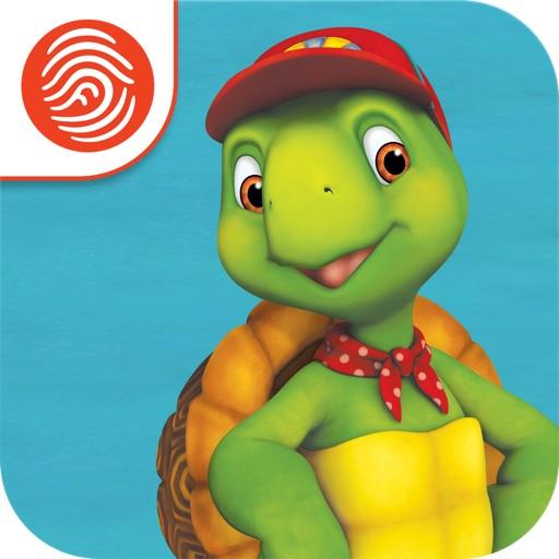 Franklin & Friends: Talk and Playset Premium - A Fingerprint Network App