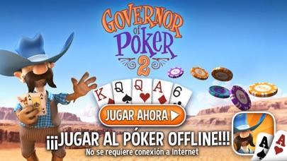 Governor of Poker 2 PremiumCaptura de pantalla de1