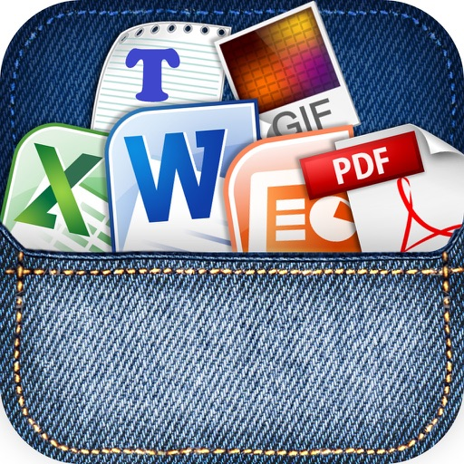 Document Manager ( Download, View, Share Files and Attachments )