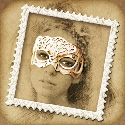 Sketch and Mask - Add Funny Photos & Wonderful Pencil Portrait Effects to Your Face