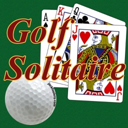 Golf Solitaire (Free)