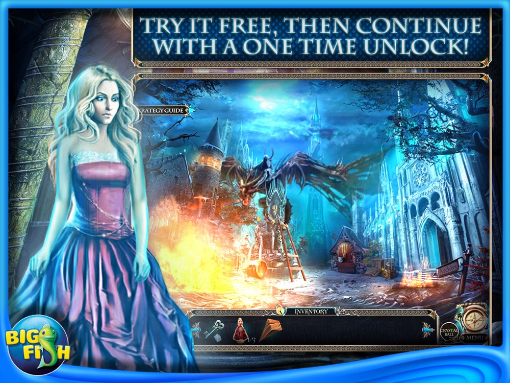 Riddles of Fate: Wild Hunt HD – A Hidden Objects Adventure Cheat Codes
