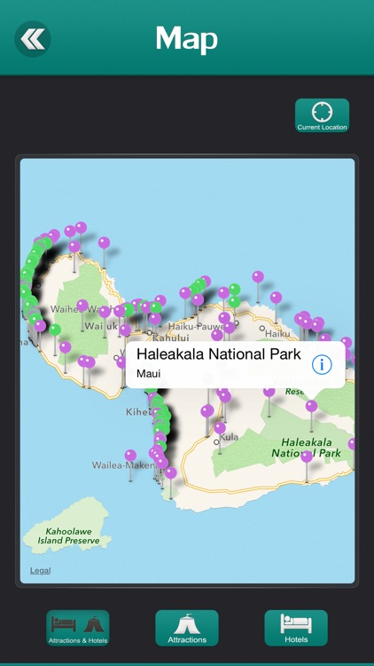 Maui Offline Travel Guide screenshot-3