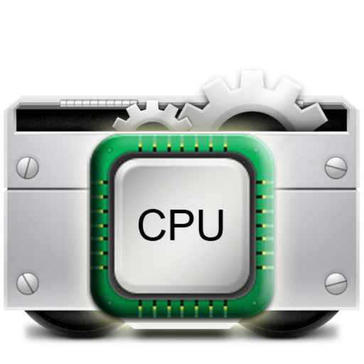 CPU Monitoring System PRO