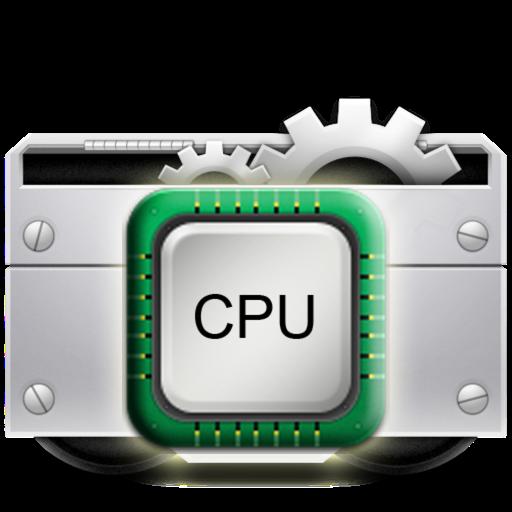 CPU Monitoring System PRO